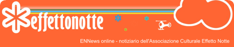 Intestazione newsletter